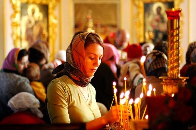 Сугубые (особые) прошения на литургии