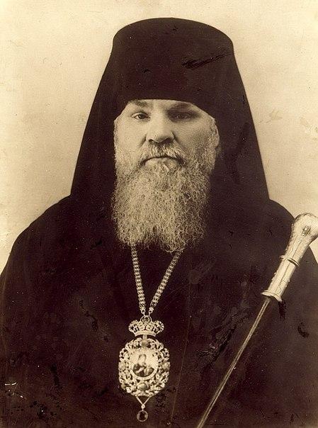 Архимандрит Леонид (Лобачев)