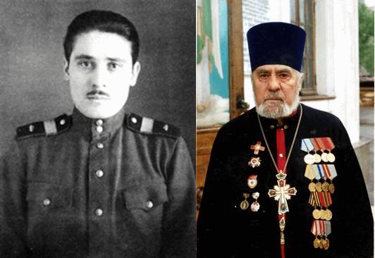 Протоиерей Александр Смолкин