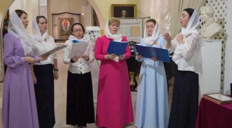 Знаменный распев «Илларии»