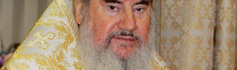 Рождественское послание Архиепископа Соликамского и Чусовского Зосимы